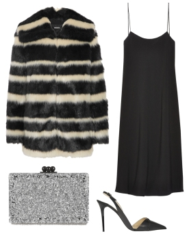 DKNY/The Row/Edie Parker/Jimmy Choo