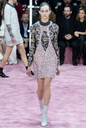 Christian Dior's glittery spring-style-behind_14