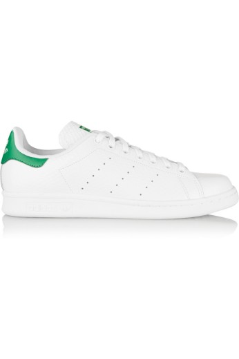 A pair of super classic sneakers. Adidas, $95