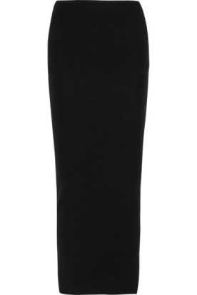 Maxi skirt. Donna Karan New York, $995