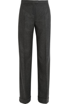 Wide-leg pants. Michael Kors Collection, $1,195