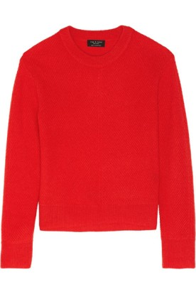 Sweater. Rag & Bone, $395