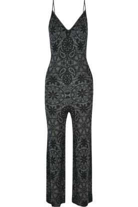 Jumpsuit. The Elder Statesman, $1,250