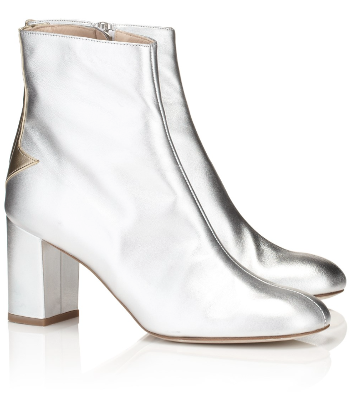 Ankle boots. Camilla Elphick, $648 (on Avenue 32)