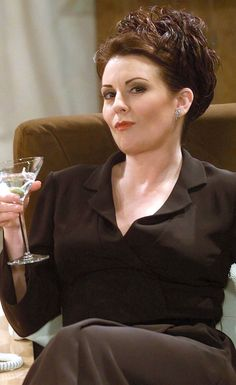 Karen Walker (Megan Mullaly), Will & Grace (1998-2006)