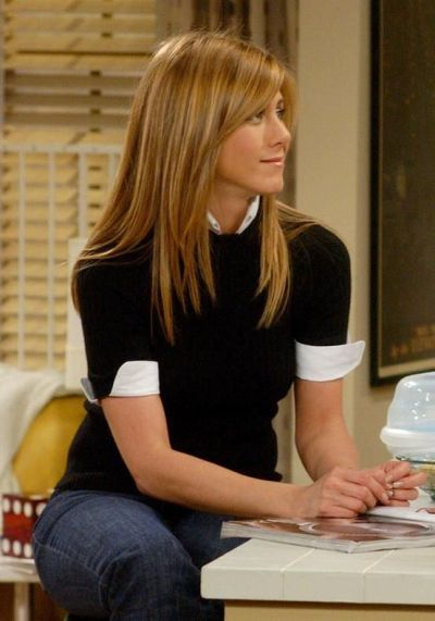 Rachel Green (Jennifer Aniston), Friends (1994-2004)