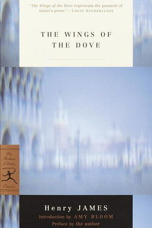 The Wings of the Dove, Henry James (1902)