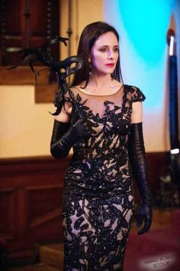 Victoria Grayson (Madeleine Stowe), Revenge (2011-2015)