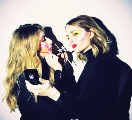 Playful Beauty, Style Behind- February 2016