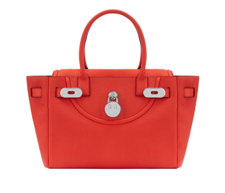 Happy Handbag lollipop red, Hill and Friends FW 16-17