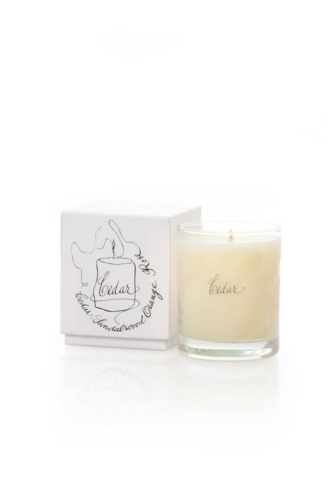 Cedar candle, The Laundress €37,58