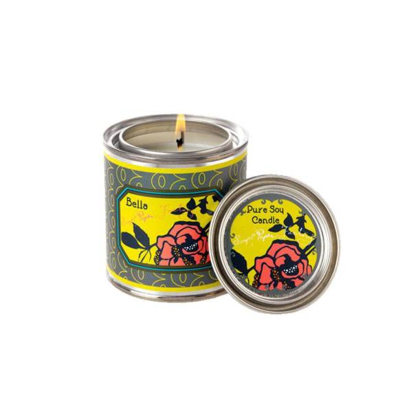 Earl Grey tea candle, The Soap & Paper Factory €16,55