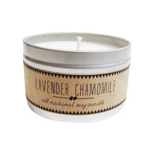 Lavender chamomile candle, The Tiny Collection €13,41