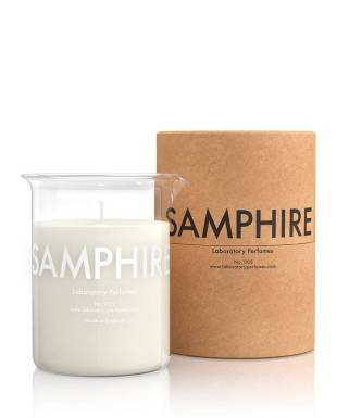 Samphire candle, Top Hat €50,12