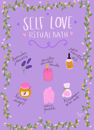 SelfLoveRitualBath-SaraOttaviaCarolei-WEB